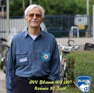 In memoriam Willem van Dijk