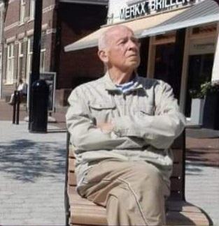 Willem Schoute overleden